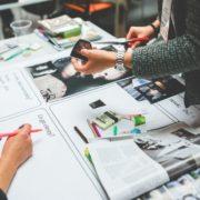 design de negócios