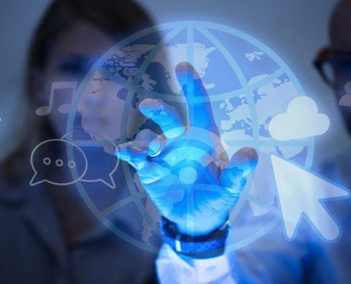 plataforma de negocios digitais