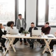 papel da liderança na cultura
