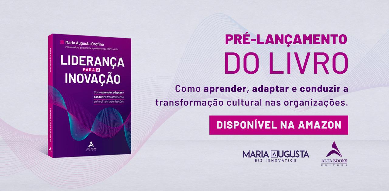 Banner Livro